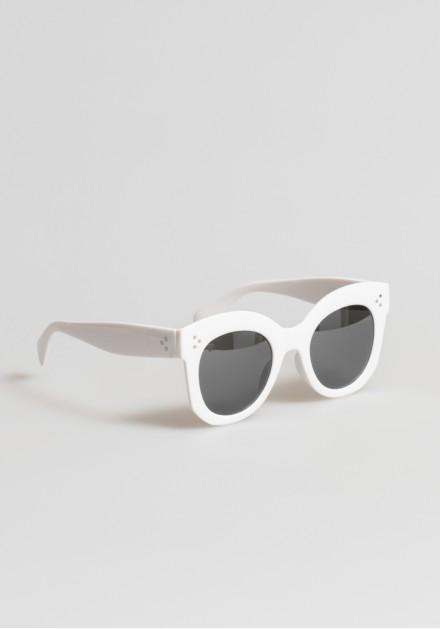 fe138ccec8 Τετράγωνα Γυαλιά Ηλίου style ...