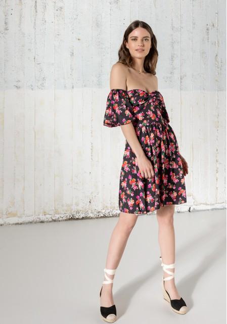Φόρεμα floral