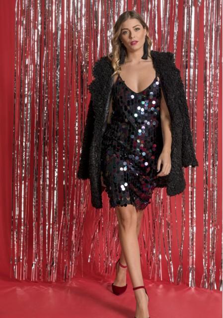 Disco Φόρεμα