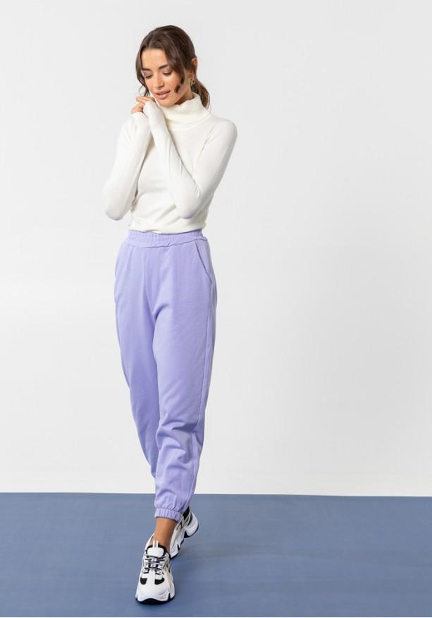 Φόρμα παντελόνι με λάστιχο