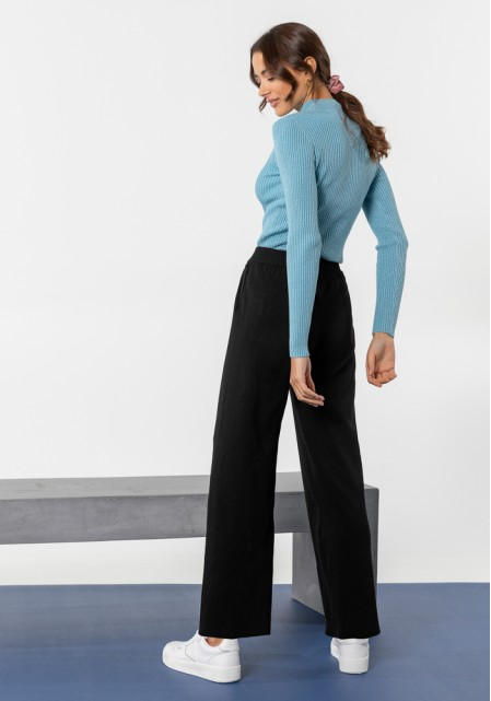 Παντελόνι rib