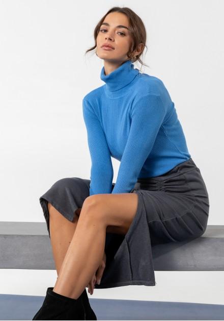 Ζιβάγκο μπλούζα ελαστική