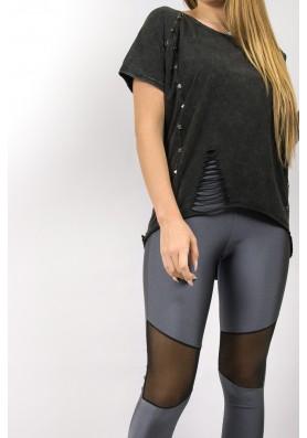 Μαύρο tshirt