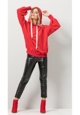 Κολάν leather style
